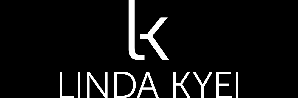 Logo Linda Kyei Footer