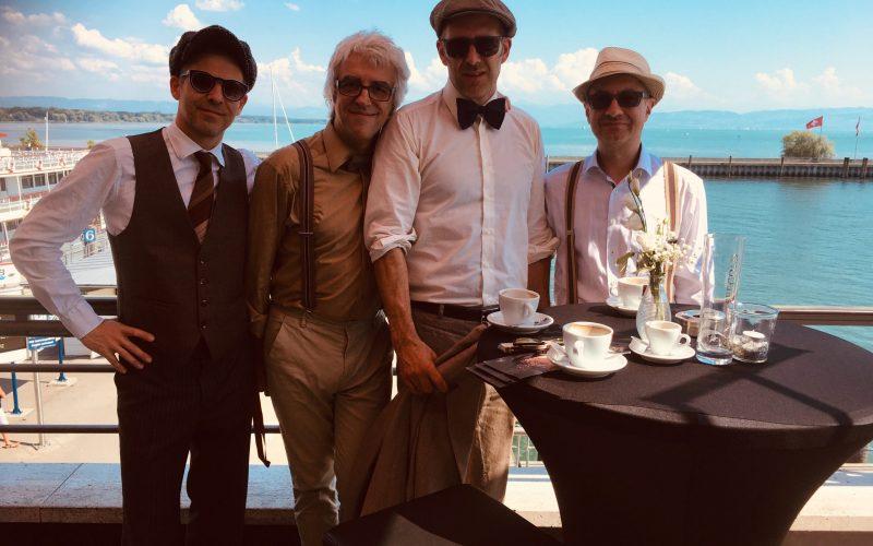 LKB Quintett - Privatfeier