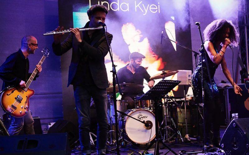 Linda Kyei Band Banner 07
